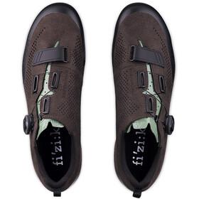Fizik Terra X5 Suede - Chaussures - marron